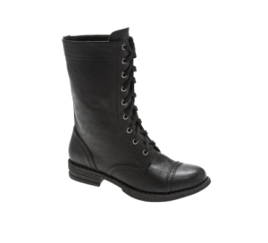 Madden Girl Zarrin Lace up Boot
