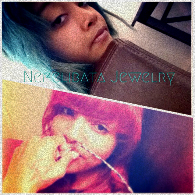 Nefelibata Jewelry 2014